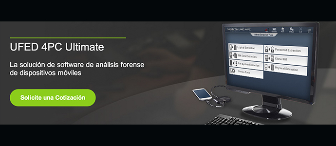 Cellebrite UFED 4PC « ComplexBiz